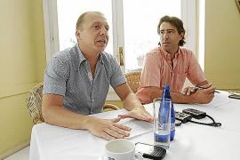 Los ciudadanos proponen a Nova-A rebautizarse como 'Partido Corsario'