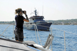Formentera critica que en el presupuesto del Parc Natural no hay dinero para vigilancia