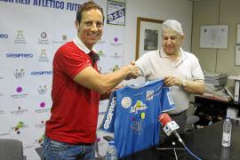 Carlos Gómez regresa al Gasifred para ejercer de entrenador