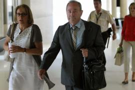 El juez Castro interroga desde hoy al imputado Boixareu y a 62 testigos del caso Nóos