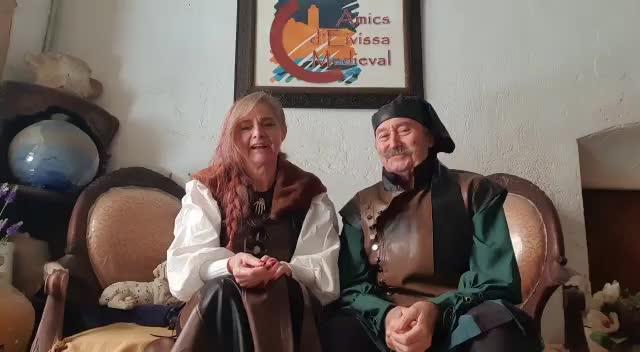 Traspas y Torijano celebrarán su tradicional cena medieval de forma virtual