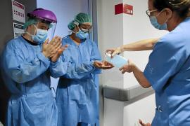 Baleares registra un aumento de muertes por coronavirus