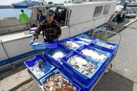 La pesca se adapta al cambio de hábitos