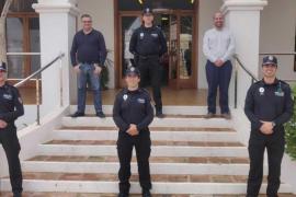 La fuga de agentes de Vila continúa con la marcha de tres policías a Sant Josep