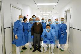 Baleares es la quinta comunidad con mayor porcentaje de pacientes curados