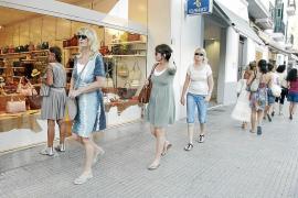 Las Pitiüses perdieron sólo en el mes de mayo casi 25.000 turistas españoles e italianos