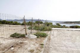 PSOE-Pacte pide al PP que no construya un «lugar emblemático» como Punta Pedrera