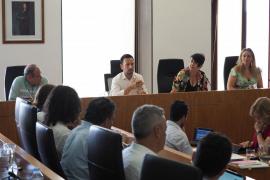 Vila adopta medidas fiscales para las empresas por valor de cinco millones de euros