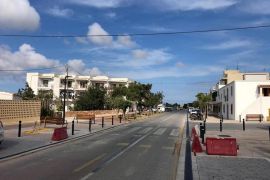 Formentera arranca el lunes la apertura, una semana antes que Ibiza