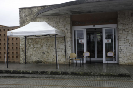 Atención Primaria de Es Viver desconvoca el paro anunciado para hoy