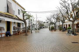 Restauración ve un «comienzo» y los hoteles no abrirán en mayo