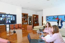 Ibiza espera hoy la aprobación del Gobierno para empezar en la fase 1