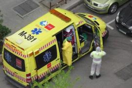 Segundo día consecutivo con menos de 300 fallecidos en España