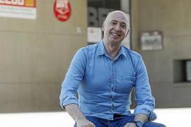 Felipe Zarco, CCOO en las Pitiusas: «No vamos a consentir que en esta crisis se queden trabajadores en la cuneta»