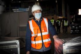 Los trabajadores en ERTE pendientes de aprobación podrán cobrar por adelantado
