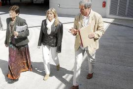 Jáuregui obligará a desalojar Isidor Macabich si el Consell no traslada los autobuses al Cetis