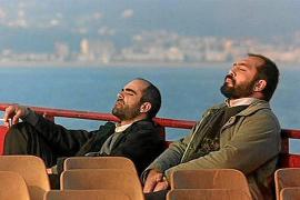 Fotograma de la película 'Los lunes al sol'.