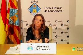 Los ciudadanos de Formentera, con libertad para moverse por la isla
