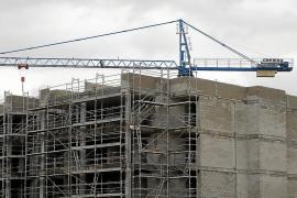 La construcción balear propone invertir 2.000 millones para reactivar la economía