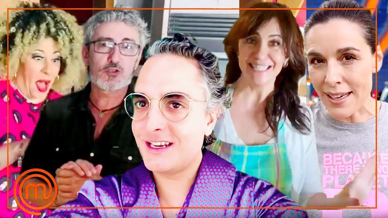 Pepa Charro participará en MasterChef Celebrity 5