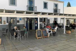 Formentera se asoma a la nueva realidad encarando mayo donde se quedó en marzo