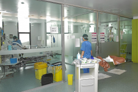 Baleares contabiliza un nuevo fallecido por coronavirus tras dos días sin víctimas