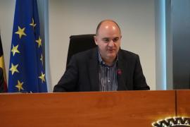 Vicent Marí critica la «sensación de improvisación y desorganización» del Gobierno central