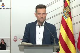 EN DIRECTO | Rueda de prensa del Consell de Ibiza