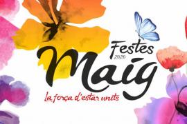 Éxito de las actividades 'online' de las Fiestas de Mayo de Santa Eulària