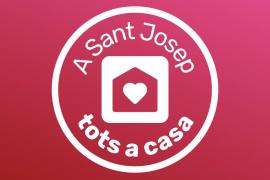 Sant Josep pone en marcha un portal que recopila y ofrece 'online' todo tipo de contenidos
