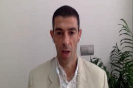 Alejandro Sancho, presidente de Fomento del Turismo: «Las reservas se trasladan a la temporada 2021»