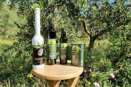 El coronavirus ha ralentizado la campaña de venta de Aceite de Oliva Virgen Extra en Ibiza