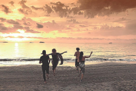Más de 50 empresas se unen para lanzar el 'Ibiza Festival Offspring'