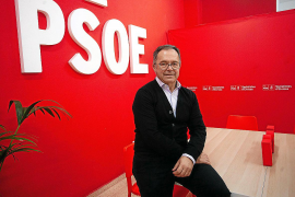 El PSOE aprueba el paquete de medidas del Consell d'Eivissa, pero creen que le falta «carácter local»