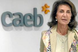 Carmen Planas: «Los ciudadanos ya saben que la mejor manera de proteger a las personas es apoyar a las empresas»