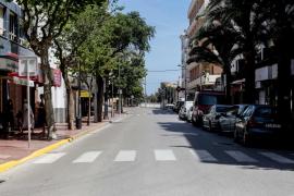 Santa Eulària podrá ampliar sus terrazas si hay acuerdo con los vecinos