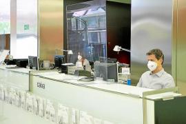 Banco Sabadell fomenta el teletrabajo con el 80% de su plantilla funcionando desde casa
