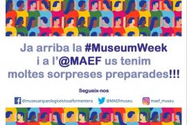 El Museo Arqueológico de Ibiza y Formentera participará virtualmente en la gran fiesta mundial de los museos