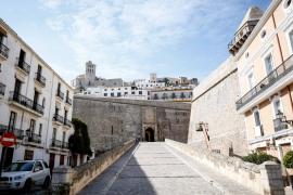 Ibiza entrará en la fase 1 este lunes