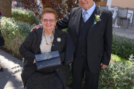 Sesenta años juntos