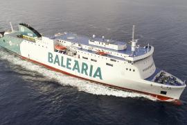 Baleària medirá la temperatura a todos los pasajeros antes de embarcar
