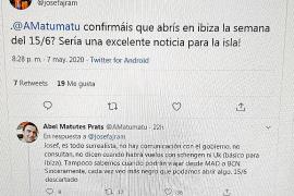 Palladium descarta abrir sus hoteles en Ibiza el próximo 15 de junio