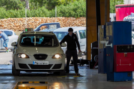 La ITV de Ibiza entra en servicio este lunes aplicando nuevas medidas de seguridad