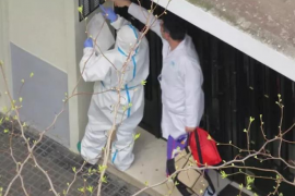 Baja a 143 la cifra de muertos por coronavirus en España