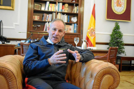 Francisco Bisbal