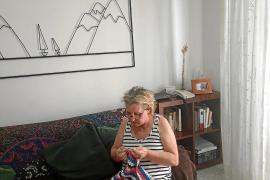 Ganchillo en quimioterapia