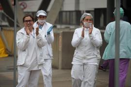Las Pitiusas registran dos nuevas altas y ningún contagio en las últimas 24 horas