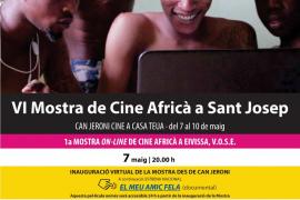 La Muestra de Cine Africano, todo un éxito