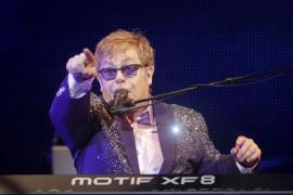 Elton John se reinventa