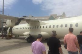 La Guardia Civil denuncia a Iberia por el vuelo Madrid-Canarias al incumplir el decreto del estado de alarma